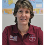 Aquasyn LLC wants to Introduce our Customer Service Manager, Patricia Hall!